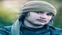 Feylak El Şam Teröristlerinin Medya Sorumlusu Hussam El Babi Öldürüldü