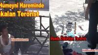 Foto: İran'da Yakalanan ve Öldürülen Teröristler