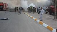 Irak'ta İki Terör Saldırısı; 170 Ölü Ve Yaralı