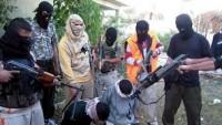 Suriye'de 5 Terör Örgütü Birleşme Kararı Aldı