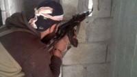 İdlib Kırsalındaki Teröristler Birbirine Girdi: 20 Ölü