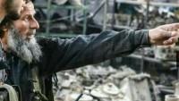 Ahraru Şam Ve Fecrul Umme Adlı Terör Örgütlerinin Genel Lideri Ebu Nadir El Asi Haresta Bölgesinde Öldürüldü