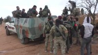 İdlib Kırsalında İt Dalaşı: 39 Terörist Öldü