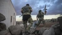 İdlib'te Teröristler Arasındaki Çatışmalar Şiddetleniyor