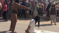 Deyrezzor Kırsalındaki IŞİD Teröristleri Arasındaki Sorunlar Çatışmaya Dönüştü