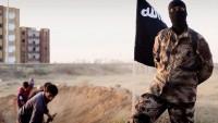 Irak Ordusu IŞİD Lideri Bağdadi'nin Sağ Kolu Ebu Velid El Çeçeniyi Öldürdü