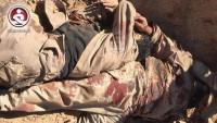 Musul'un Batısında 20 IŞİD Teröristi Öldürüldü