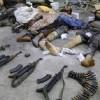 Nusra Teröristlerinin Operasyon Odası Hizbullah Mücahidlerinin Kontrolüne Geçti