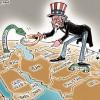 Amerikan Askerleri Suriye ve Irak'tan Defolsun!
