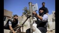 Teröristler Halep'te Sivilleri Hedef Aldı: 3 Şehid, 19 Yaralı