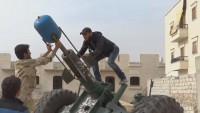 Teröristler, Suriye'de yine sivilleri vurdu