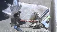 Video: Türkiye'nin Destek Verdiği Teröristler İsrail Yapımı TOW Anti-Tank Füzelerini Kullanıyor
