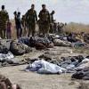 Terör Kahraman Suriye Birlikleri Karşısında Ezilerek Yok Oluyor