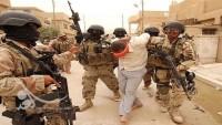 Irak Ordusu İle Halk Direnişçilerinin Felluce'de Esir Aldıkları Tekfirci IŞİD Sayısı 1500'ü Geçti