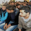 59 Kanun Kaçağı Daha Suriye Birliklerine Teslim Oldu