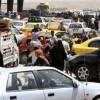 Tikrit Kentine Dönüşler Sürüyor
