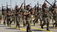 Haşdi Şabi: PYD ve PKK'ye karşı savaşacağız