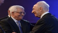 Mahmud Abbas: Peres'in ölümü büyük bir kayıp!