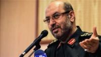 General Dehgan: ABD'nin saldırıları yanıtsız kalmayacak