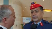 BAE'li General Al Hashmi: İsrail ve Arap Emirlikleri İki Kardeş Ülkedir, ABD İse Bizim Büyük Abimizdir