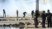 İşgal Rejiminin Filistinlilere yönelik saldırıları devam ediyor