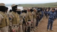 IŞİD'le Savaş İçin 100 Bin Yeni Gönüllü