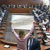 Pompeo, Amerikan Devletleri Örgütü toplantısında protesto edildi