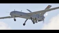 Suriye ordusunun İdlib'de Türkiye'ye ait bir insansız uçağı düşürdüğü öne sürüldü