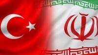 İran-Türkiye İleriye Dönük Hareket