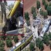İtalya'da İki Banliyö Treni'nin Çarpışması Sonucu 12 Yolcu Hayatını Kaybetti