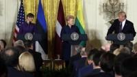 Trump, Suriye'deki Askeri Masrafların Parasını Arabistan'dan İstedi