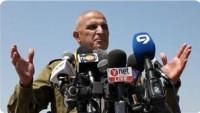 Siyonist General Turgeman: Gazze Şeridi'ne Yeni Bir Savaş Açamayız