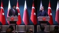 Türkiye, Katar'da Askeri Üs Kuracak