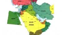 Bölgede Kürt görünümlü Siyonist bir devletin kurulmasına izin verilmez