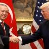 Türkiye Rejimi: ABD'nin Suriye'yi Vurmasını Memnuniyetle Karşılıyoruz