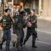 Siyonist Güçler Batı Yaka'da 24 Kişiyi Gözaltına Aldı