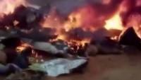 Kolombiya'da Uçak Kazasında 12 Kişi Öldü