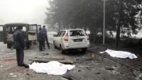 Ukrayna'nın Doğusundaki Çatışmalar Tekrar Alevlendi