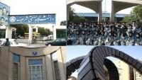 İran'ın 12 üniversitesi dünyanın en iyileri arasında