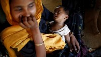 Myanmarlı Müslümanların Acı Feryadı