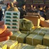Irak'ta Uyuşturucu Operasyonu