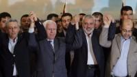Hamas ve El Fetih seçim tarihlerinde anlaşmaya vardı