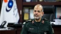 General Vahidi: İran füzeleri siyasi kapsama alınamaz