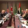 Varşova'da İran ve Yemen halk güçleri aleyhinde 4 imzalı bildiri
