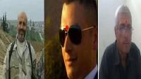 Aralarında Bir Generalinde Bulunduğu 3 Vatan Haini Subay ve 34 ÖSO Teröristi Öldürüldü
