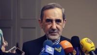 Velayeti: Düşmanların Irak'ı parçalamaya dayalı komploları yenilgiye uğradı