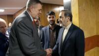 İran: Avrupalılar, Amerikalıların önceden yenilgiye uğramış projesinin takipçisi olmasınlar