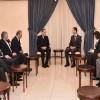 Esad: Suriye, bölgenin geleceğini belirleyecek bir savaşla karşı karşıya