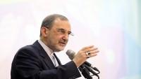 Velayeti: Haçlılar Filistin'de hezimete uğradığı gibi siyonistler de aynı hezimeti yaşayacak