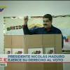 Venezuela'da seçimler 22 Nisan'da yapılacak